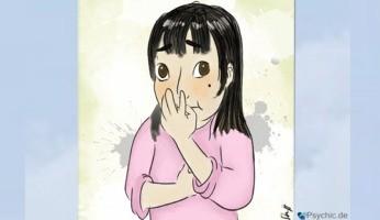 Emetophobie - Angst vorm Erbrechen