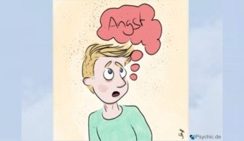 Angst vor der Angst Therapie Selbsthilfe