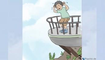 Höhenangst / Akrophobie - Therapie und Symptome