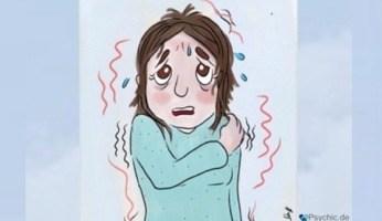 Panikattacken Symptome & Anzeichen