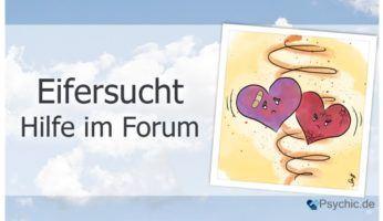 Eifersucht Hilfe Forum