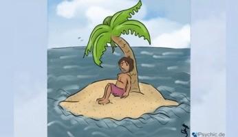 Einsamkeit und Alleinsein
