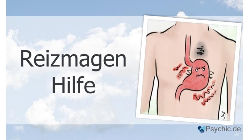 Reizmagen (funktionelle Dyspepsie)