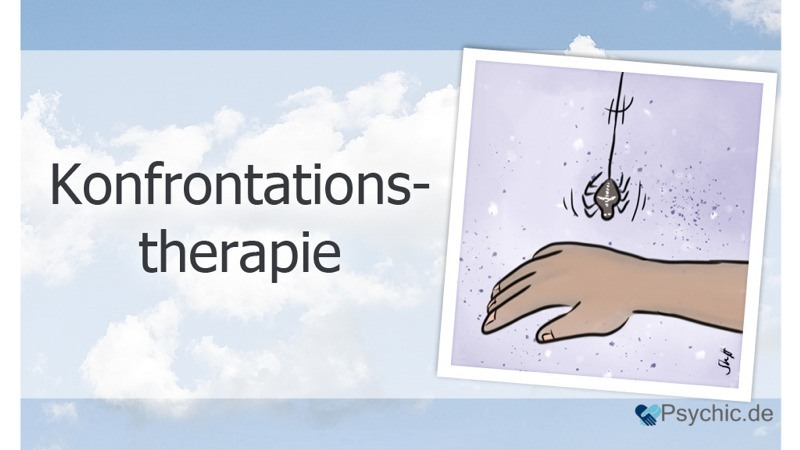 Konfrontationstherapie